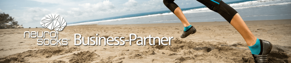 neuro socks business partner werden