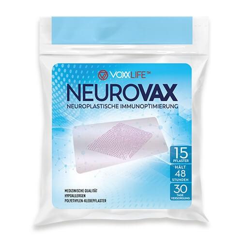 neuro vax pflaster nie wieder schmerzen